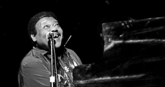 Fats Domino | Rock & Roll Hall of Fame - rockhall.com
