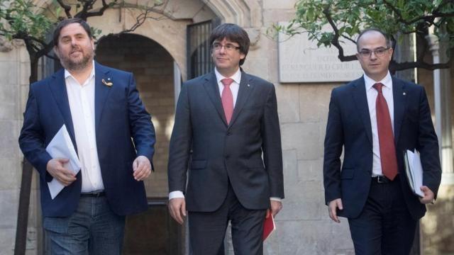 Govern acusa al Senado de complicar la comparecencia de Puigdemont ... - lavanguardia.com