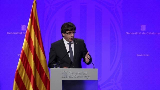 Independencia de Cataluña: Iglesias y Colau, los aliados deseados ... - elconfidencial.com