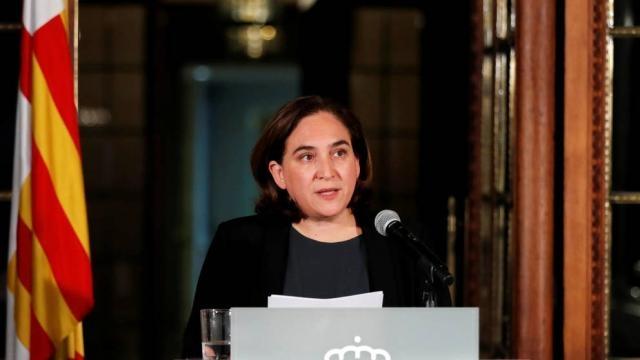 Independencia de Cataluña: Oferta nacionalista a Colau para que ... - elconfidencial.com