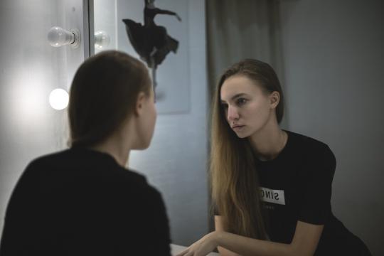 El sistema de recompensa cerebral está involucrado con experiencias placenteras, como mirar un rostro joven (Vía Pixabay)