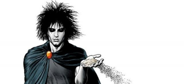 The Sandman — The Beat - comicsbeat.com