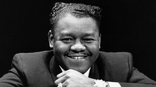 The Story Of Fats Domino's 'Ain't That A Shame' : NPR - npr.org