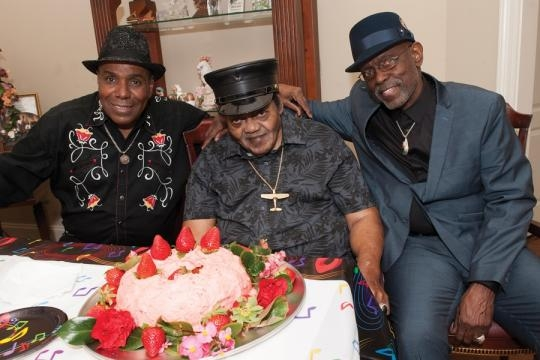 What Fats Domino Means to New Orleans - offbeat.com