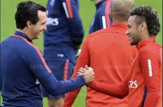 Football | Neymar peut enfin jouer avec le PSG - leprogres.fr