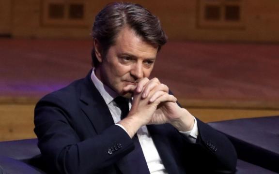 Législatives : Baroin «disponible» pour être Premier ministre - Le ... - leparisien.fr
