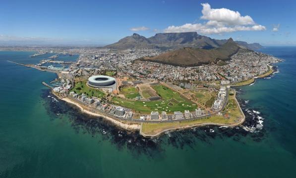 Sea Point Ferienwohnungen | FeWos | Kapstadt in Südafrika - kapstadt.org