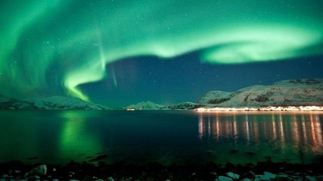 Tromsø, Norwegen - Rundreisen und Urlaubstipps - Fjord Tours - fjordtours.com
