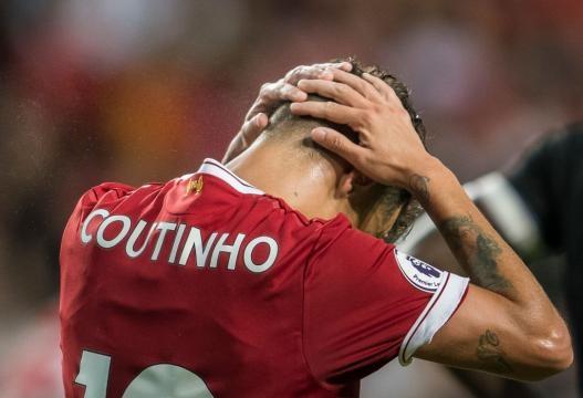 Coutinho, qui depuis cet été était pressenti au Barça, va probablement quitter Liverpool cet hiver.