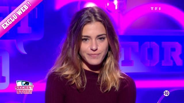 Elle a préféré renoncer pour ne pas être blessée (TF1).