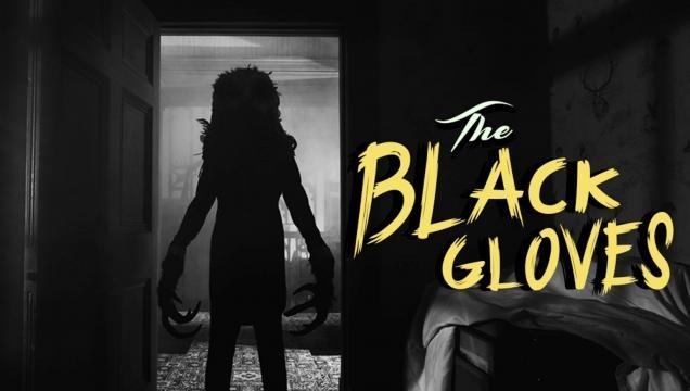 Lawrie Brewster de Irlanda nos ofrece un drama entre un psicólogo, una bailarina y búho fantasma.