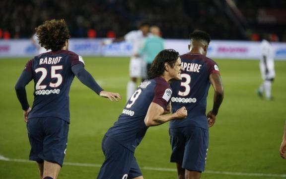 Ligue 1. PSG-Nice (3-0) : revivez le direct - Le Parisien - leparisien.fr