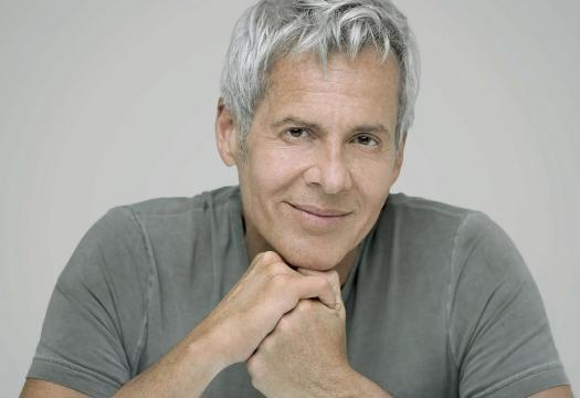 Claudio Baglioni, direttore artistico del Festival di Sanremo - fourzine.it