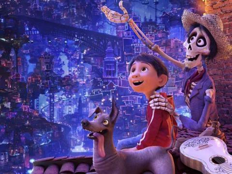 Coco: lo bueno, lo malo y lo feo de la película sobre el Día de ... - dondeir.com