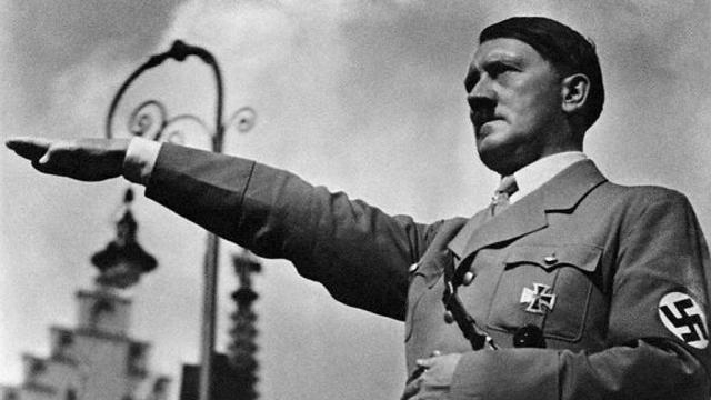 Adolf Hitler - To Conquer a Nation - snopes.com
