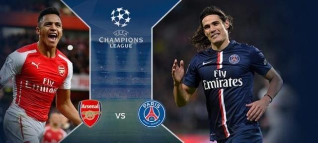 L'incroyable échange entre Arsenal et le PSG