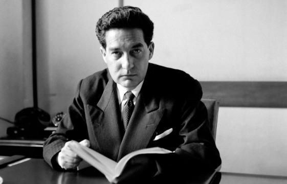 Paris Review - Octavio Paz, The Art of Poetry No. 42 - theparisreview.org