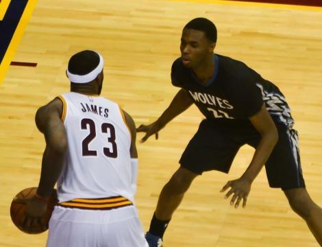 Cleveland Cavaliers may make a drastic change. Image Credit: Erik Drost / Flickr