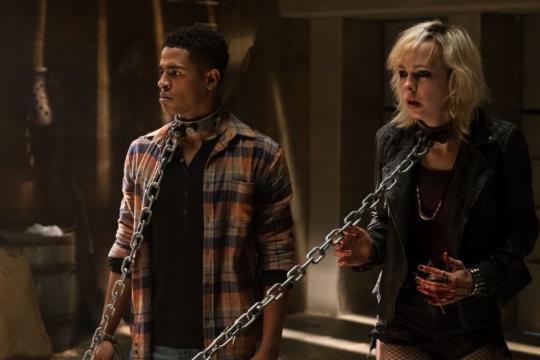 La terrorífica Jigsaw celebra Halloween con número uno en taquilla. - fyinews.tv