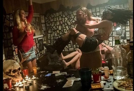 68 Kill, película de entretenimiento sádico de Trent Haaga.