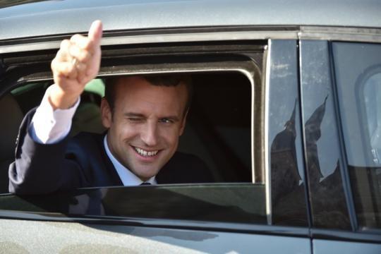 APL : Emmanuel Macron est-il le président des riches ? - rtl.fr