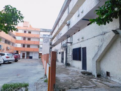 Estos son los edificios que la regidora recorrerá en conjunto con Protección Civil