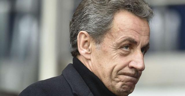 L'ombre de Nicolas Sarkozy hante toujours la droite | L'Opinion - lopinion.fr