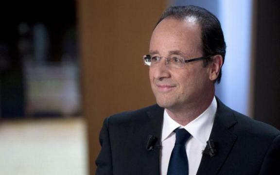Taxation des plus riches à 75 % : la proposition de Hollande fait ... - leparisien.fr
