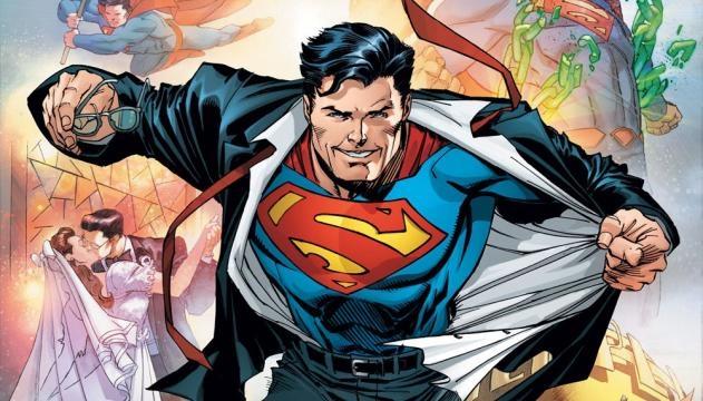 DC estrena nuevo traje para Superman - HobbyConsolas Entretenimiento - hobbyconsolas.com