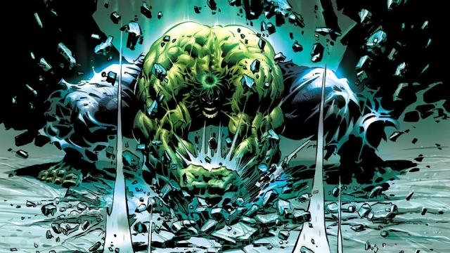Hulk | Characters | Marvel.com - marvel.com
