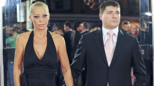 Fran Álvarez destapa su matrimonio de adicciones con Belén Esteban.