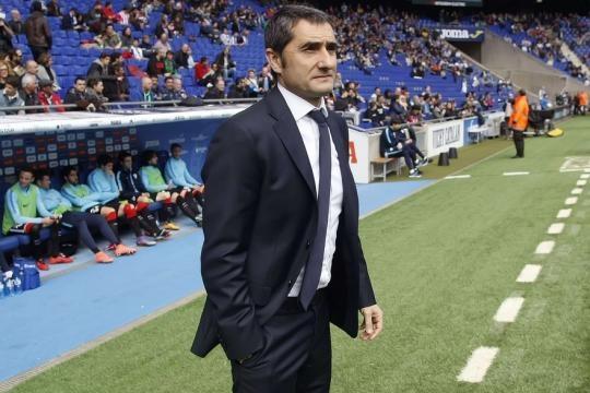 Mercato : qui est Ernesto Valverde, le nouvel entraîneur du Barça ? - rtl.fr