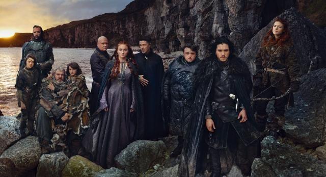 Game of Thrones : l'histoire du phénomène | Vanity Fair - vanityfair.fr