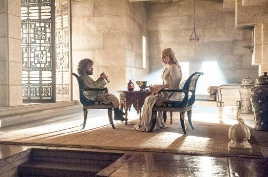 Game of Thrones : quel personnage apparaît le plus dans la série ... - premiere.fr