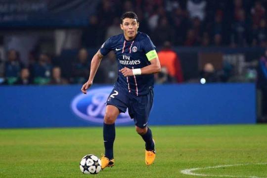 Flash : Le PSG ne veut plus de Thiago Silva !!! - ParisChampions - parischampions.fr