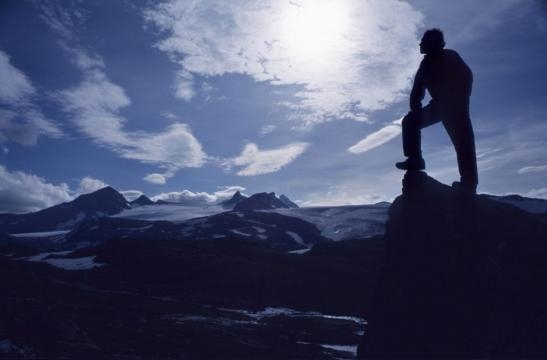 El sentimiento de la montaña. Doscientos años de soledad - Zenda - zendalibros.com