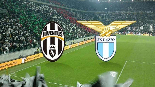 Juventus per il riscatto contro la Lazio