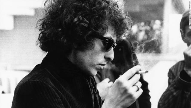 Bob Dylan songs that changed the course of history (an incomplete ... - cnn.com