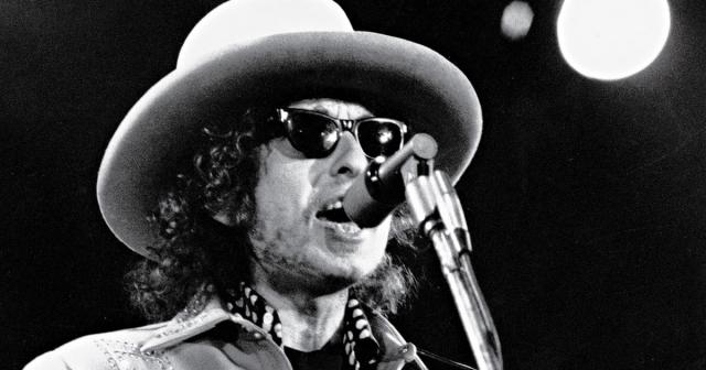 Bob Dylan's Tulsa Archive: An Exclusive Inside Look - Rolling Stone - rollingstone.com