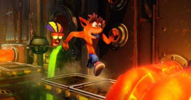 Crash Bandicoot N.Sane Trilogy, parte un concorso per tutti i fan ... - mondofox.it