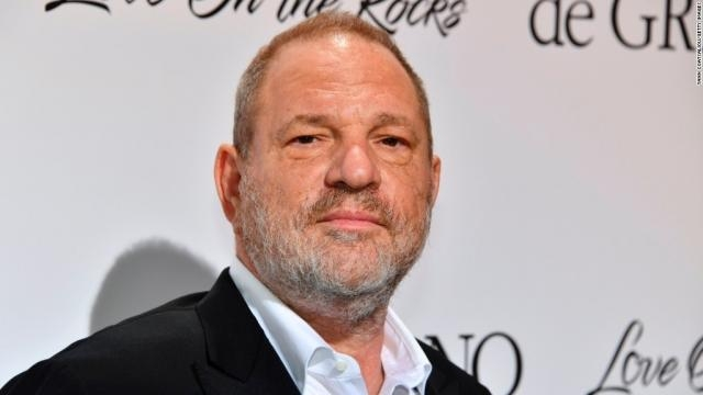 Harvey Weinstein accused of sexual harassment in New York Times ... - cnn.com