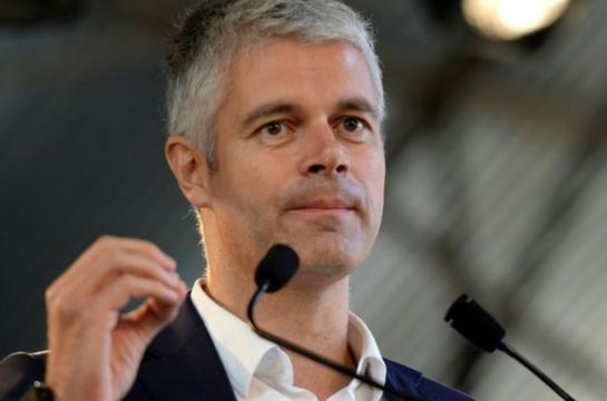 LR: Wauquiez prêt à un débat devant les militants mais pas à la TV ... - liberation.fr