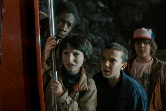 Stranger Things 2' Trailer Reveals That the Second Season of the ... - theatlantic.com