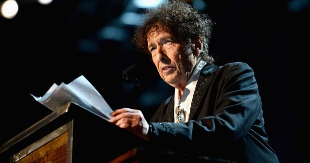 Why Bob Dylan Deserves His Nobel Prize - Rolling Stone - rollingstone.com