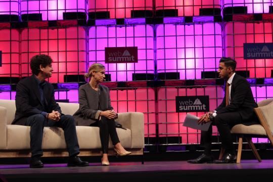 Jim Breyer e Dana Settle debatem sobre onde colocar o dinheiro em 2018