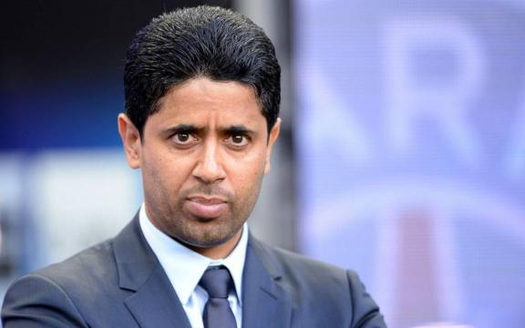 PSG. Nasser Al-Khelaïfi : «C'est difficile à accepter» - Le Parisien - leparisien.fr
