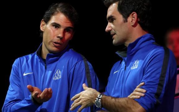 Roger Federer - telegraph.co.uk