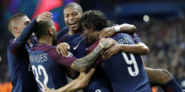 Vidéo. Ligue des Champions : le PSG met le Bayern à terre - Sud ... - sudouest.fr