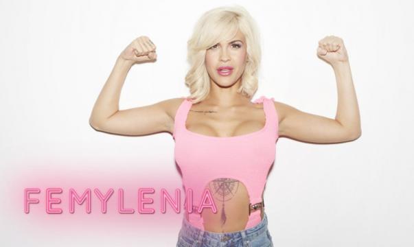 Ylenia, una Nueva Voz en la Lucha Feminista en su Programa ... - elmundo.es