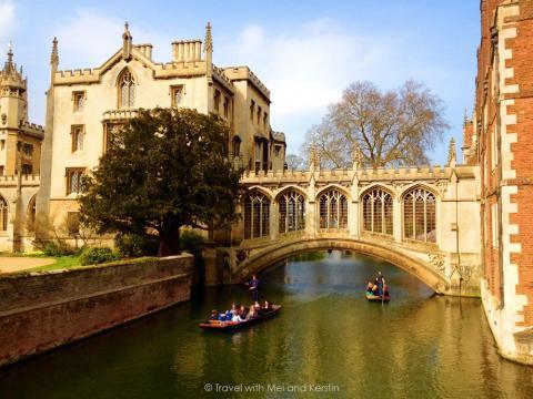 Exploring Cambridge University with a prospective student • Travel ... - travelwithmk.com